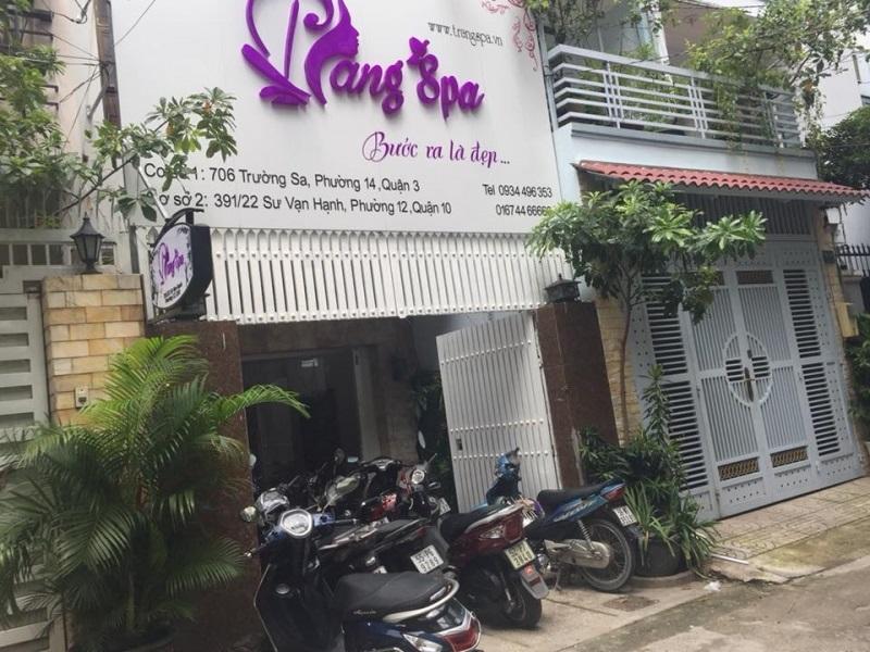 Trang Spa