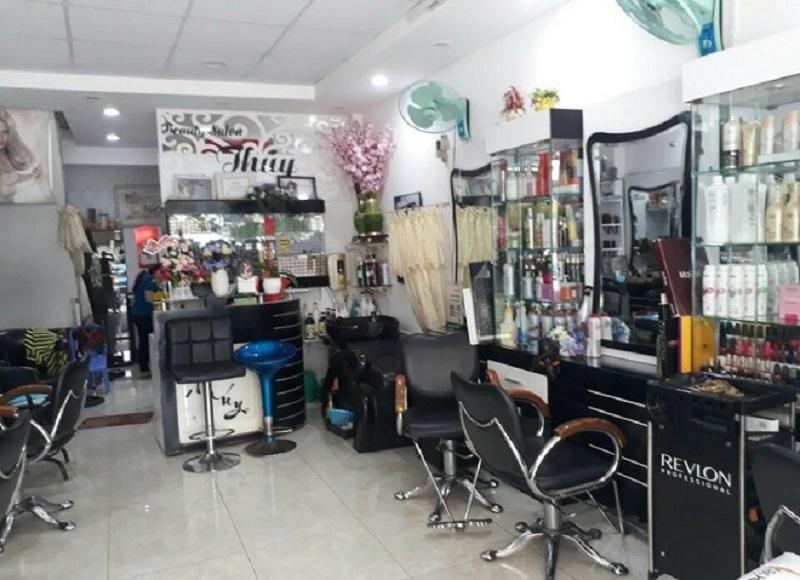Salon Thúy bền vững theo thời gian