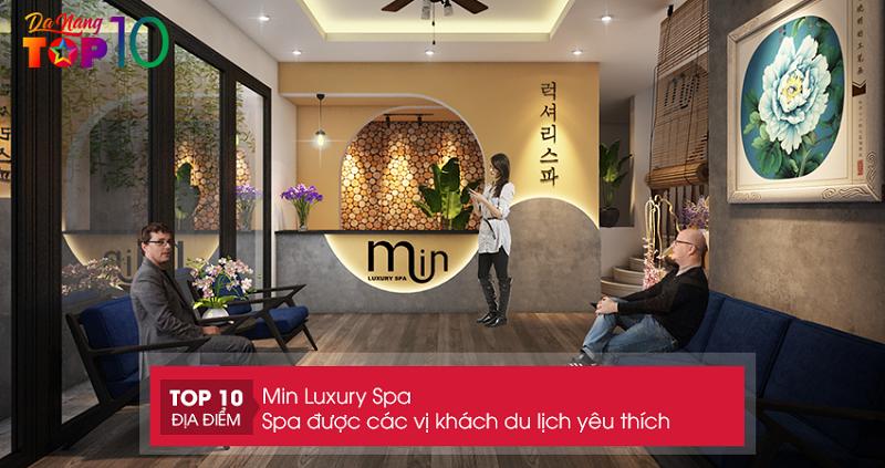 Top spa Da Nang được khách du lịch yêu thích