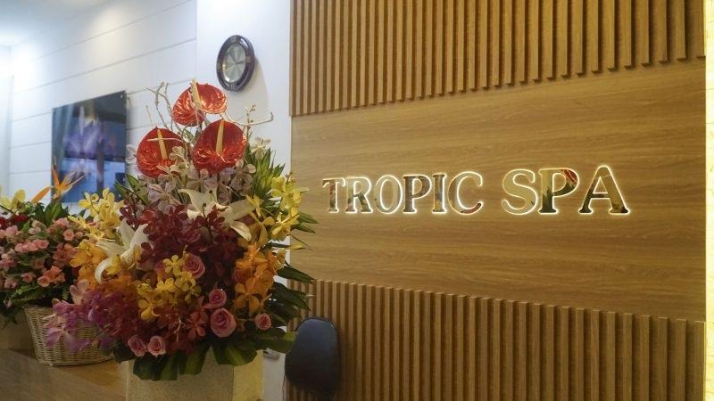Tropic Spa Sài Gòn