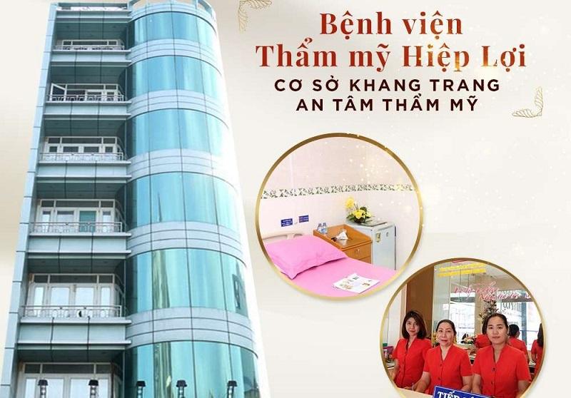 """Khám phá những địa chỉ thẩm mỹ môi """"đắt khách"""" nhất Sài Gòn"""