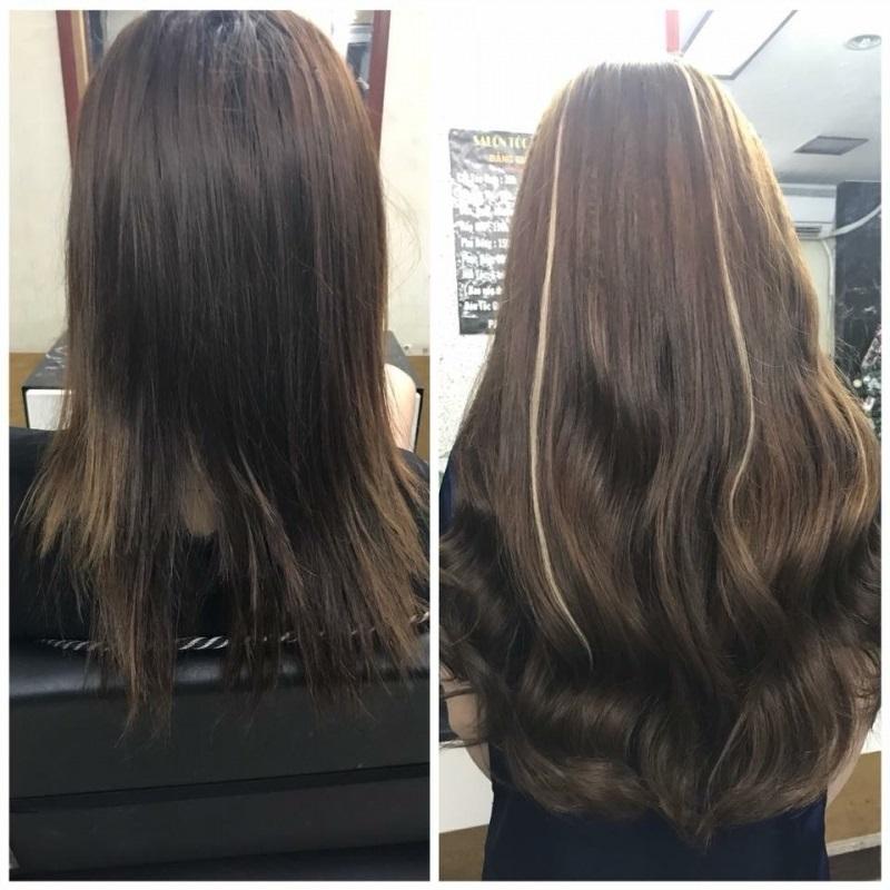 Anh Quân Hair Salon