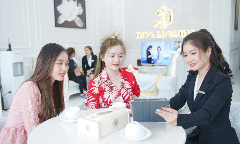 Thẩm mỹ viện Diva Đồng Nai