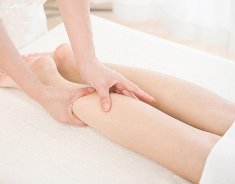 Hút mỡ và thu gọn cơ bắp chân to nhanh chóng