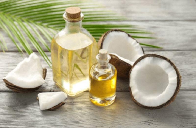Dầu dừa/ dầu oliu/ dầu gấc