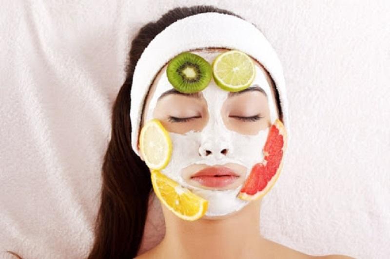 Cách làm trẻ hóa khuôn mặt đơn giản