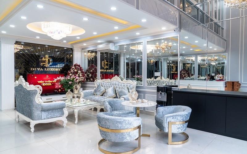 Diva Luxury Gò Vấp
